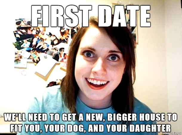 10 Do's and Don'ts on a First Date